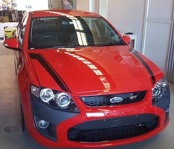 FPV GT335 Front End